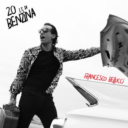 Francesco Bellucci / 20Lt. di benzina