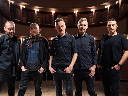 """Disponibile su Youtube il videoclip de """"IL GIORNO DI IERI"""" il nuovo singolo della band APNEA"""