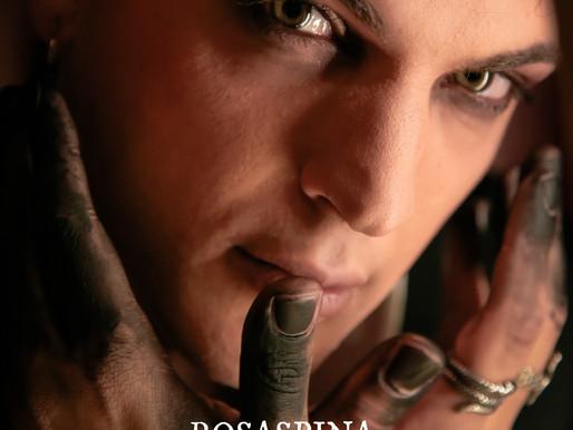 In arrivo URAGANO il nuovo singolo di ROSASPINA