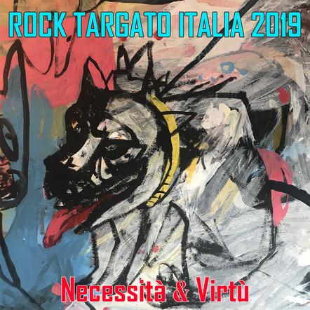 Rock Targato Italia 2019