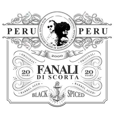 Fanali di Scorta / Peru Peru