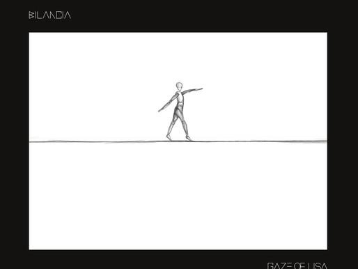 Da oggi in radio e nei digital store BILANCIA il nuovo singolo dei GAZE OF LISA
