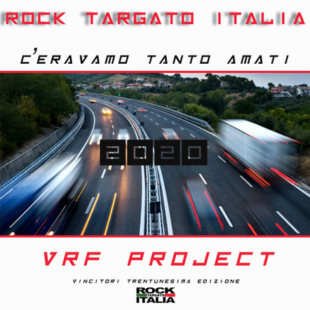 VRF Project / C'eravamo tanto amati