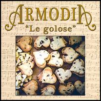 Armodia / Le golose