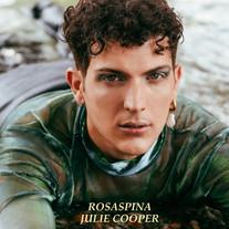 Rosaspina / Julie Cooper