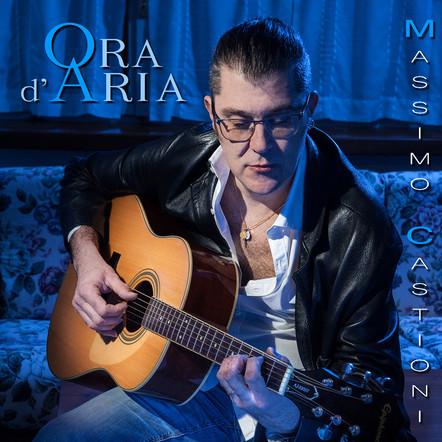 Massimo Castioni / Ora d'Aria