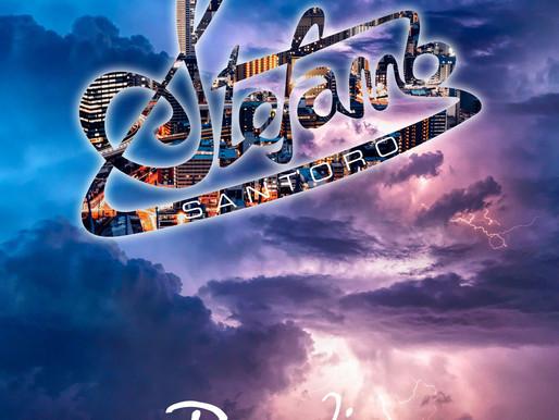 Disponibile dal 26 marzo PARADISO il nuovo singolo di STEFANO SANTORO