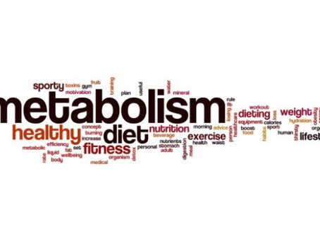Boosting your Metabolism to Lose Weight