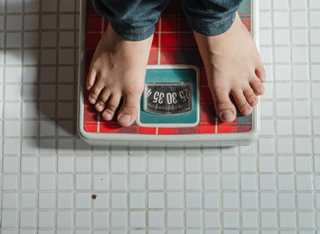 Why People Gain More Weight Over Time