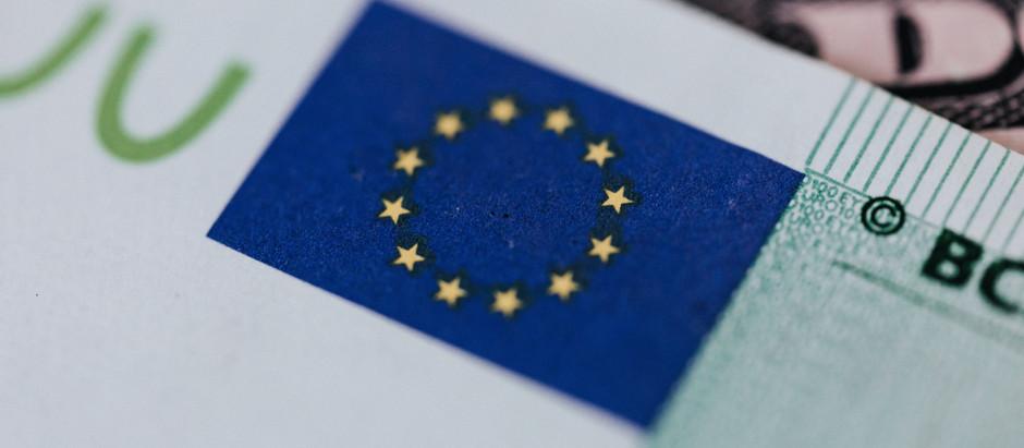 La reactivación europea post covid