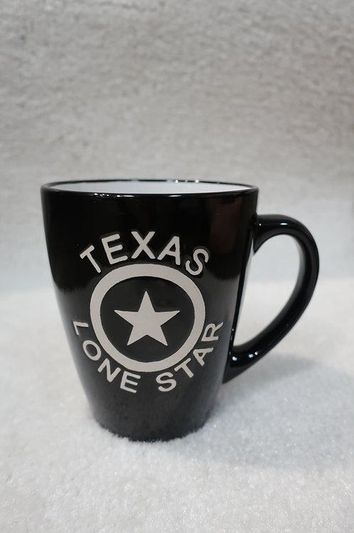 Texas Lone Star Mug