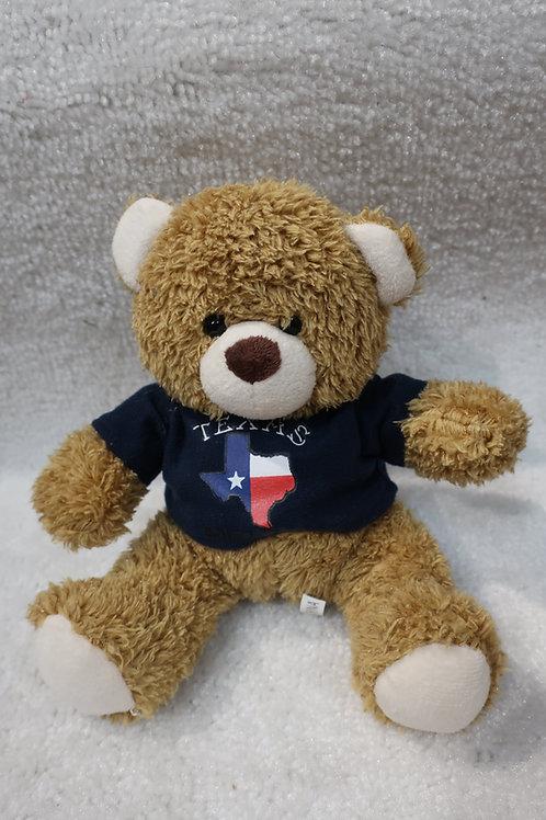 Bear Stuffed Animal