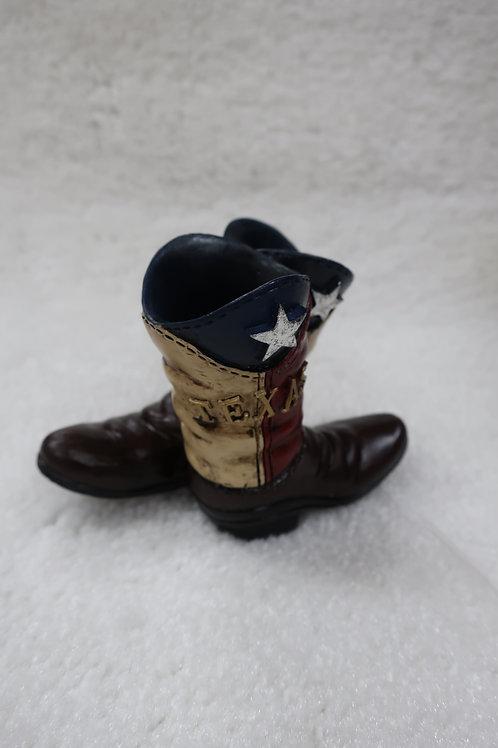 Boot Toothpick Holder