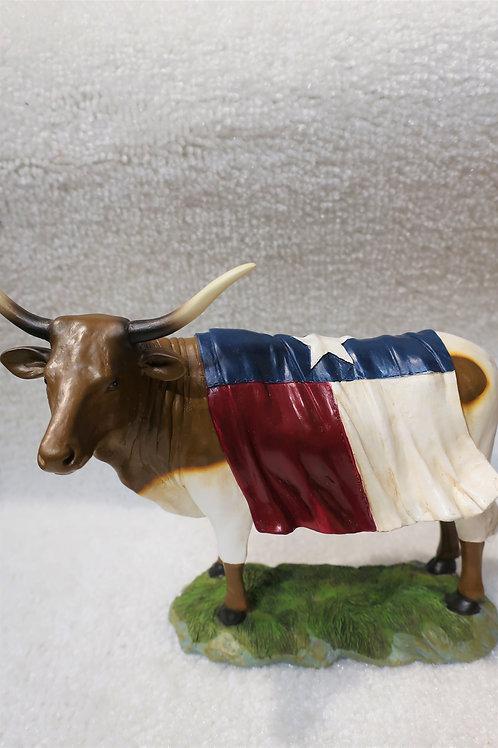 Cow Figurine