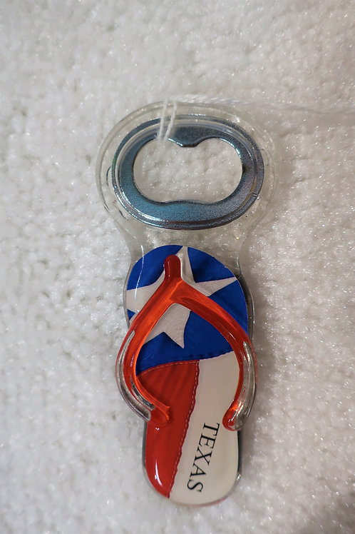 Bottle Opener Magnet