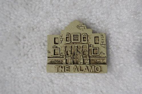 Alamo Magnet
