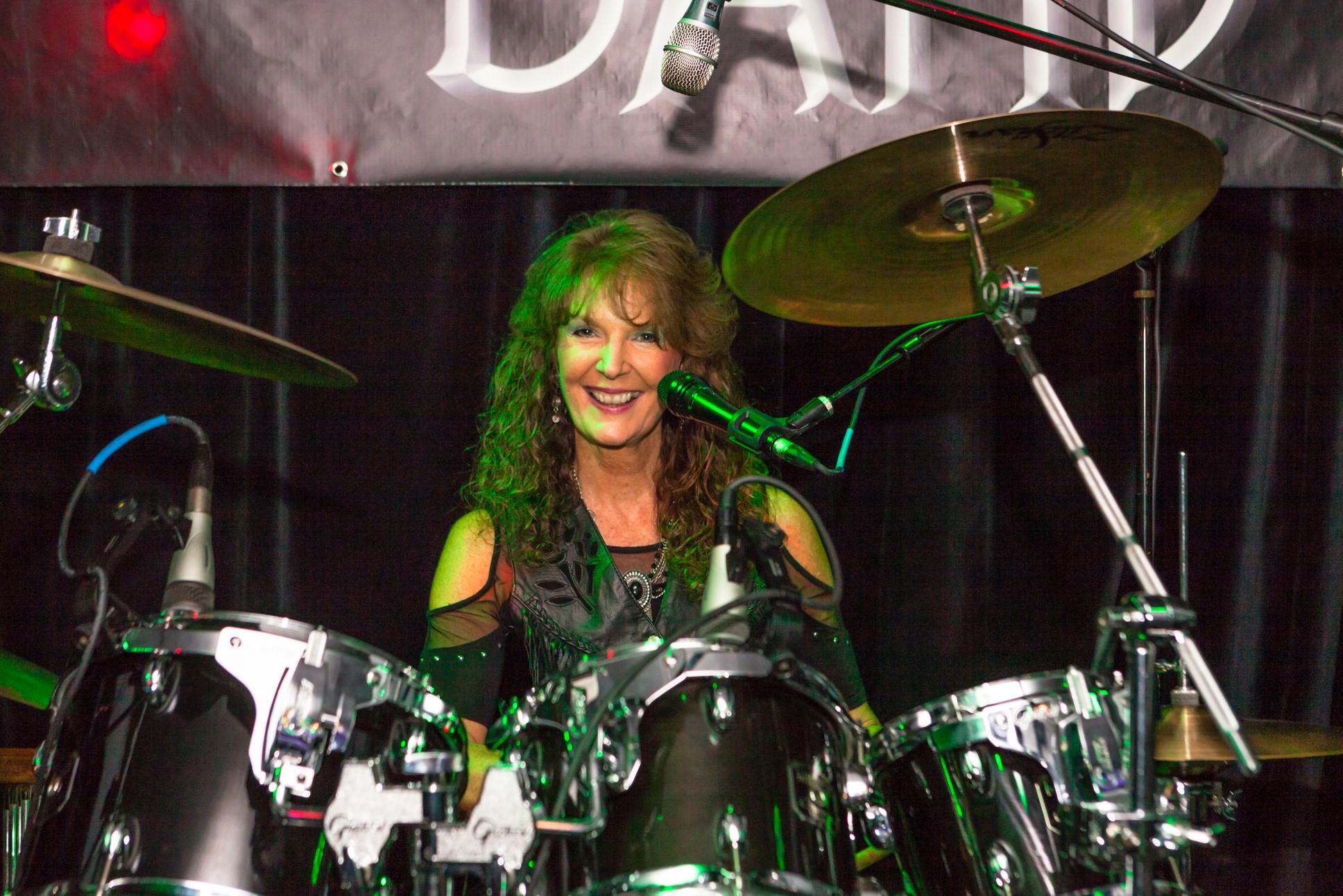 Lisa at Dees