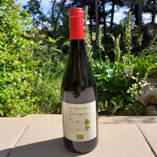 Terroir - Cave Ormarine - Vin rouge