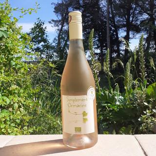 Terroir - Cave Ormarine - Vin rosé