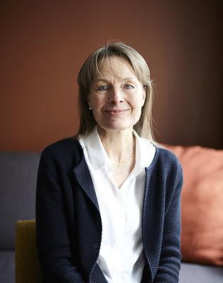 Ulrika Sunnerheim Dahlman Support Hårmineralanalys
