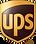 UPS leveranssätt