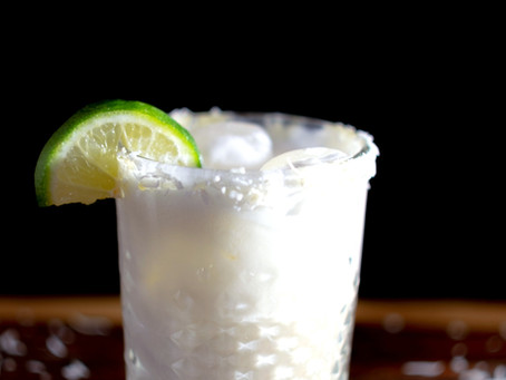 National Margarita Day #1