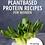 Thumbnail: Vegan Protein Recipes (for women)