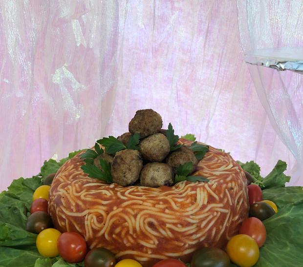 Jello food styling by Sarah Scheideman 4