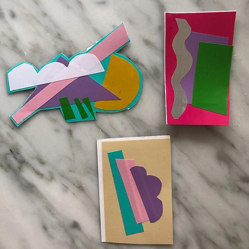 Company Craft Packs - Vinyl Stickers