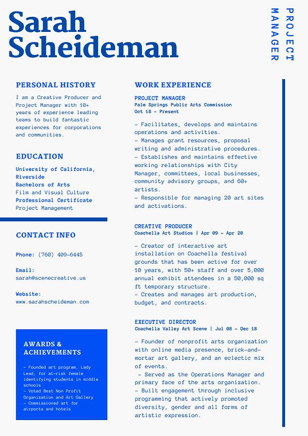Sarah Scheideman Resume 2020.png