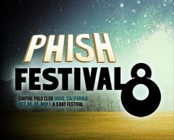 phish festival