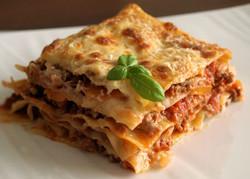 lasagne_bolognaise