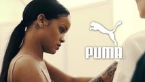 PUMA | Rihanna at PFW