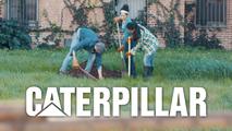 CATERPILLAR | Together, Stronger