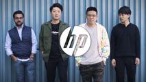 HP | AdobeMax 2018