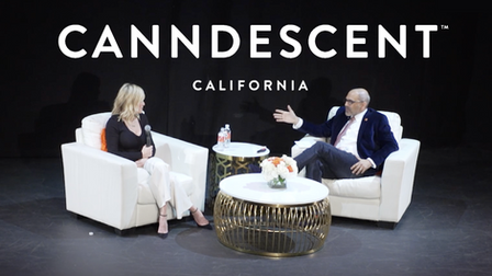 CANNDESCENT | Chelsea Handler
