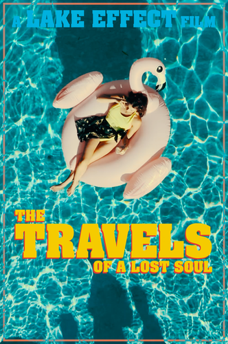 The Travels Of A Lost Soul