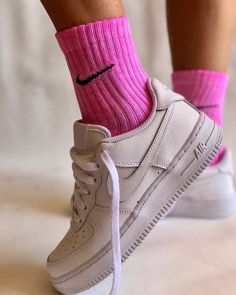 Socks Fucsia