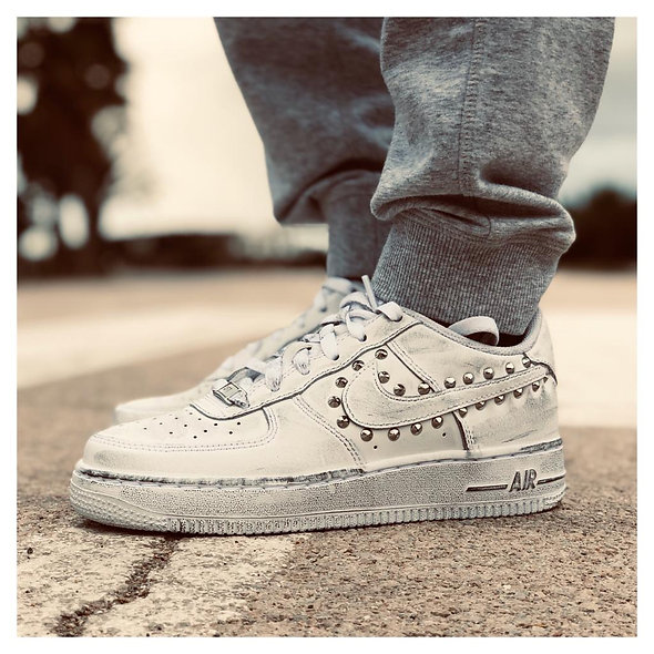AF1 Small Studs