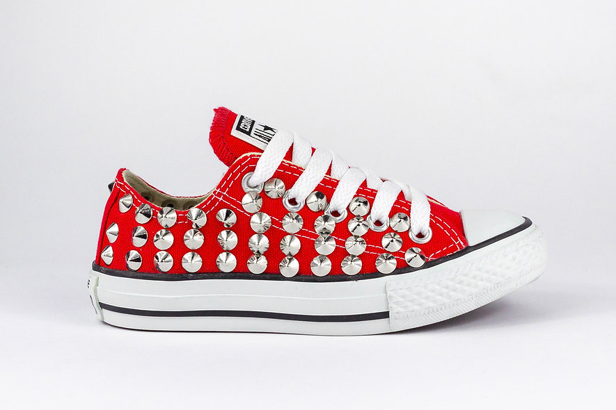 CONE RED LOW