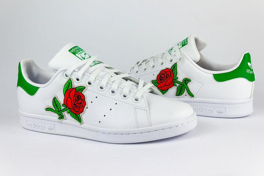 STAN SMITH ROSE'S