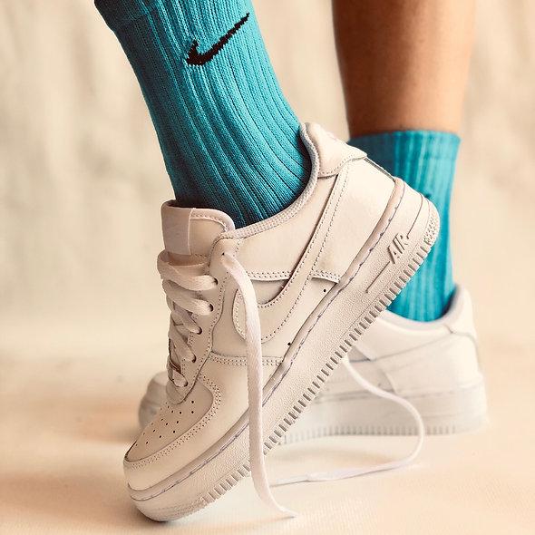 Socks Royal Blue