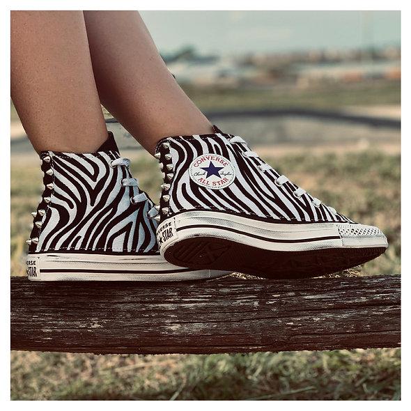 All Star Zebra