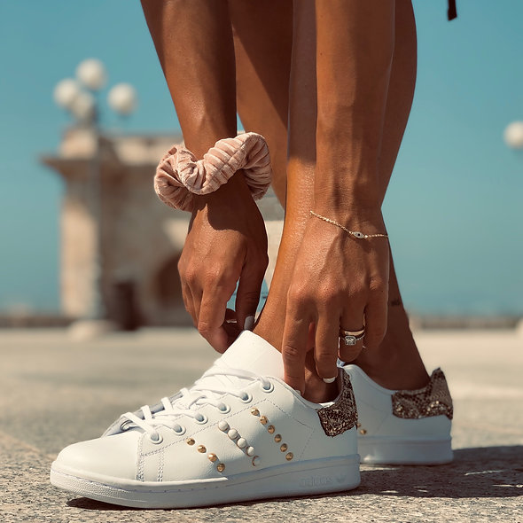 STAN SMITH Pearls