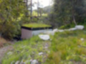 Hydro Scheme Turbine, Green Renewable Energy