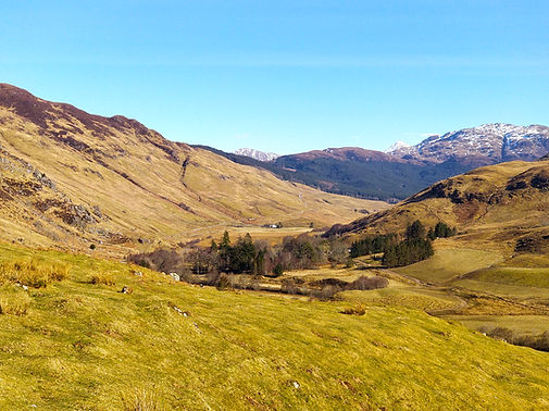 Micro Hydro Scotland Off grid Energy Hydro Maintenance and Servicing