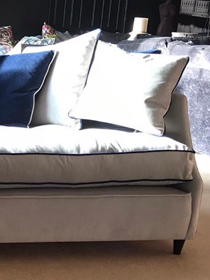 Steed Upholstery Sofa - 2 Available