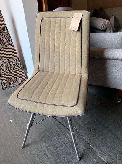 Dining Chair Harris Tweed