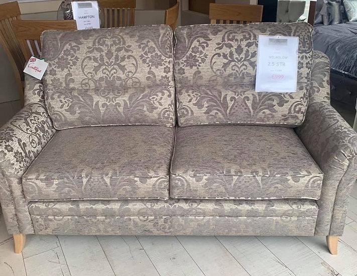 Cintique Sofa & Chair