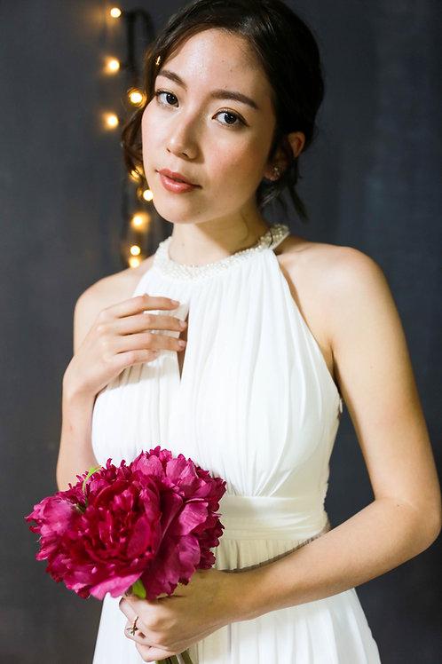 Elsa系列_幸福白